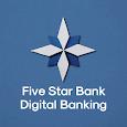 Five Star Bank Digital Banking