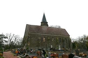 photo de Saint Etienne au Montceaux