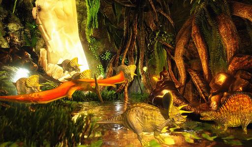 Pteranodon Simulator 1.0.1 screenshots 17