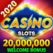 Slots Lightning™ - Free Slot Machine Casino Game icon