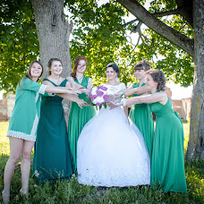 Wedding photographer Nikolay Meleshevich (Meleshevich). Photo of 26.11.2017
