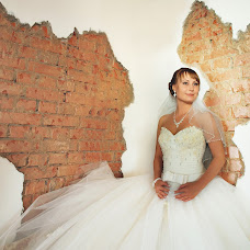 Wedding photographer Anastasiya Lesina (AnastasiaLesina). Photo of 08.12.2014