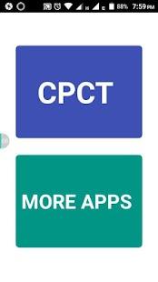 MP CPCT - náhled
