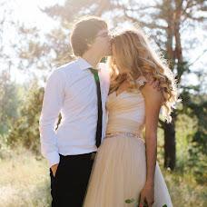 Wedding photographer Artem Dvoreckiy (Dvoretskiy). Photo of 06.10.2015