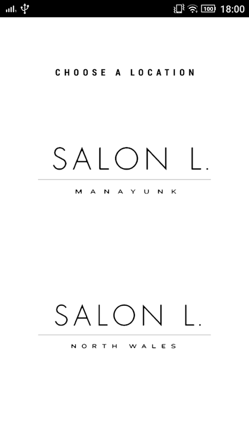 Salon L- screenshot