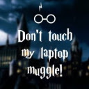 Harry Potter Wallpapers and New Tab Icon