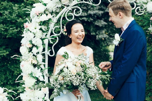 Wedding photographer Alina Postoronka (alinapostoronka). Photo of 01.09.2016