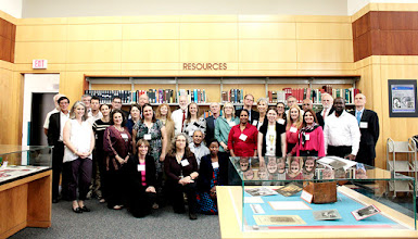 Photo: Food security symposium participants at the USDA National Agricultural Library in Beltsville, Md., on Tuesday, Sept. 20, 2016.