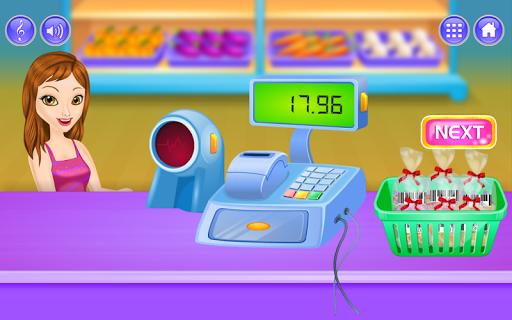 Supermarket Game For Girls 1.1.12 screenshots 4