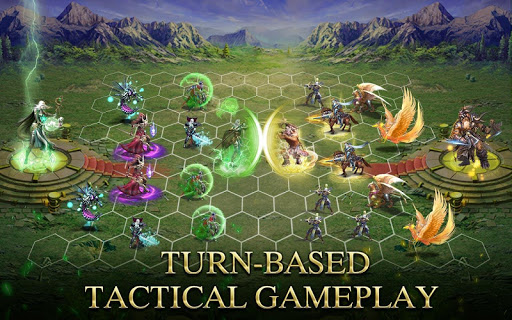 War and Magic: Kingdom Reborn 1.1.124.106368 screenshots 2