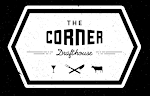 Logo for The Corner Drafthouse
