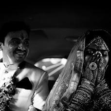 Wedding photographer Chetan Saini (chetansaini). Photo of 11.05.2018