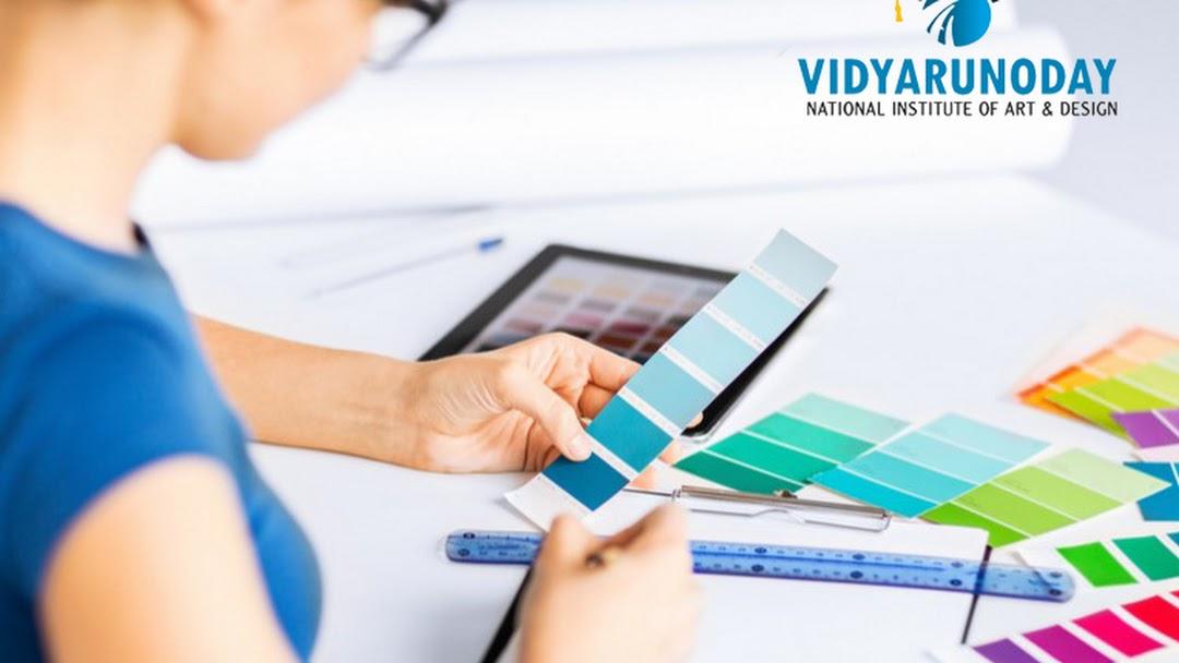 Vidyarunoday National Institute Of Art Design Interior Fashion Designing Educational Institution In Belgaum