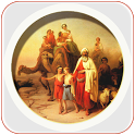 All Bible Stories (Complete) icon