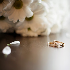 Wedding photographer Ekaterina Lysenko (Katrinastudio). Photo of 08.01.2017