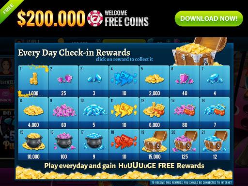 Jackpot Spin-Win Slots 2.23.0 screenshots 14