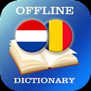 Dutch-Romanian Dictionary