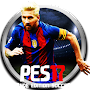 Guide PES 17 by ibiza android APK icon