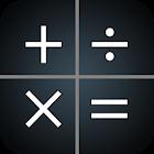 科学计算器 Free icon