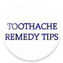 Toothache Remedy Tips For You icon
