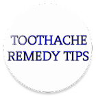 TOOTHACHE REMEDY TIPS FOR YOU 2019 icon