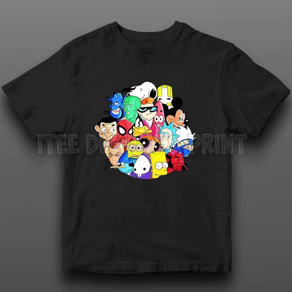 Superhero Cartoon Network 22