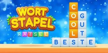 Wort Stapel kostenlos am PC spielen, so geht es!