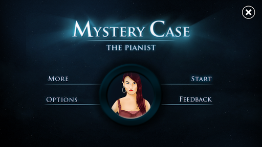 Mystery Case: The Pianist
