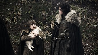 Season 1, Episode 1, Der Winter naht