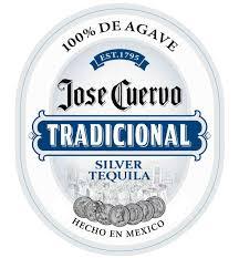 Logo for Jose Cuervo Tradicional Silver