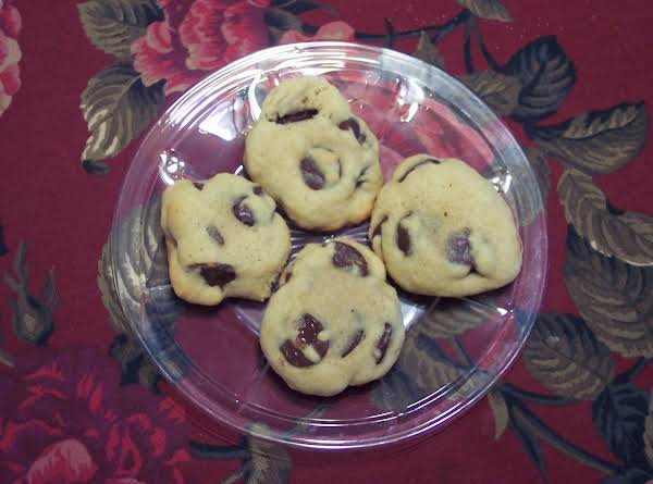 See's Candy Original Chocolate Chip Cookie Recipe