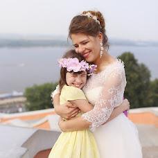 Wedding photographer Elena Novinskaya (Harmonize). Photo of 17.08.2016