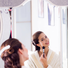 Wedding photographer Yulia Shalyapina (Yulia-smile). Photo of 18.12.2014
