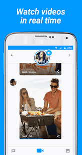 Glide - Video Chat Messenger - screenshot thumbnail