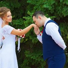 Wedding photographer Anastasiya Vdovina (kolibri77707). Photo of 08.09.2016