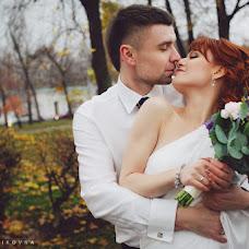 Wedding photographer Elena Zayceva (Zaychikovna). Photo of 22.10.2014