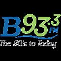 B93.3 icon
