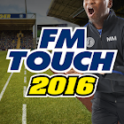 Football Manager Touch 2016 icon
