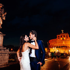 Wedding photographer Stefano Roscetti (StefanoRoscetti). Photo of 18.01.2018