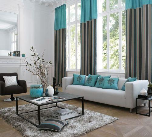 colores de cortinas