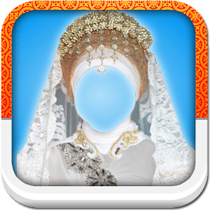 Free Apk android  muslim wedding dress 3.1.1  free updated on