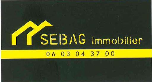 Logo de SEBAG IMMOBILIER