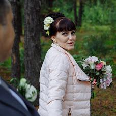Wedding photographer Vladimir Aziatcev (VladimirNA). Photo of 08.10.2017