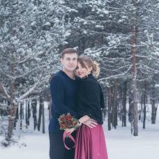 Wedding photographer Anastasiya Panfilova (megerrka). Photo of 07.10.2018