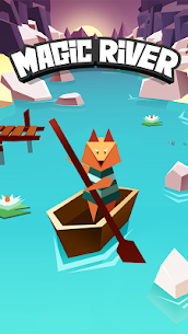 Magic River Mod Apk 1.0 (Unlimited Money) 2