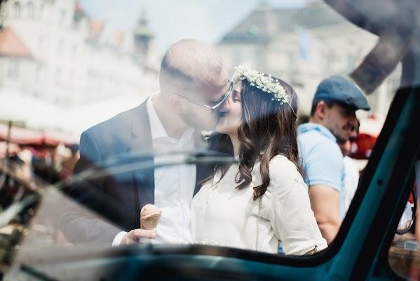 Svatební fotograf Anna Édes (fotim). Fotografie z 15.08.2016