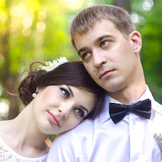 Wedding photographer Viktor Shakhbazov (Victor17). Photo of 15.08.2015