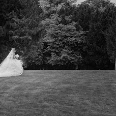 Wedding photographer Natasha Uolton (NataWa). Photo of 31.08.2013