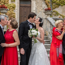 Wedding photographer Alexia Chevron (alexcphotograph). Photo of 29.10.2016