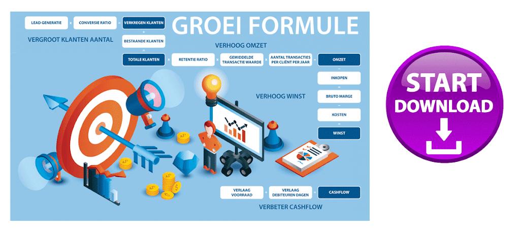 Download Groei Formule